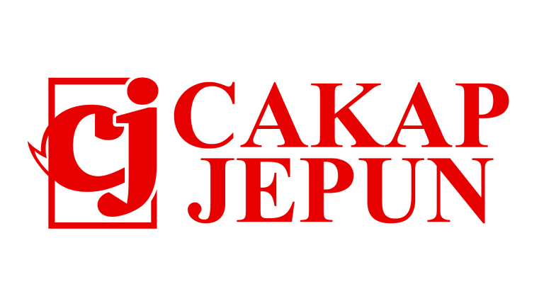 Cakap Jepun Logo